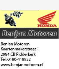 Benjan Motoren