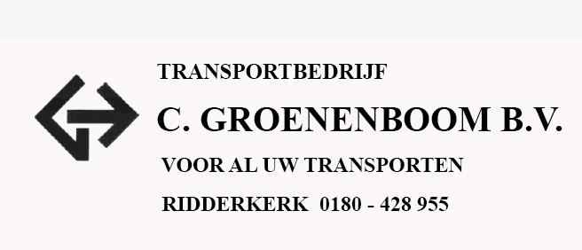 Groenenboom Transport